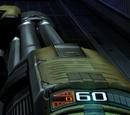 Cañon de cadena (Doom 3)