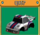 Porsche 935 Turbo Martini