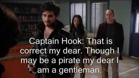 Blackpool Part 110: Vs Captain Hook