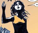 Tasha (Mutant) (Earth-616)