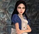 Vestidos de Alice: Madness Returns