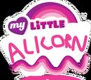 My Little Alicorn: Terrenal Is Magic