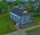 Cabana das Margaridas