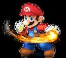 Personagens do Mario