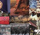Continental Wars