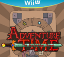 Adventure Time: The Enchiridion Quest