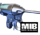 MIB Noisy Cricket