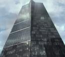 Von Doom Industries Headquarters (Story series)