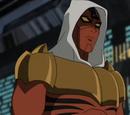 Max Fury (Tierra-12041)