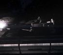 Von Doom Industries Space Station (Story series)