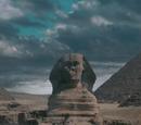 Giza (Story series)