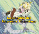 Saga Androides Invencibles