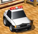 White Mountain Policeman