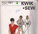 Kwik Sew 1331