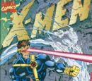 X-Men (Volume 2) 1