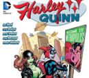 Harley Quinn: Welcome to Metropolis (Collected)