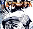 Ex Machina: Inside the Machine Vol 1 1