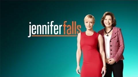 Jennifer Falls Coming This June