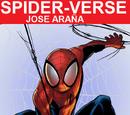 Comics de Spider-Verse