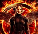 Gcheung28/Build the Ultimate Mockingjay Part 1 Soundtrack