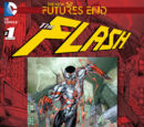 Flash: Futures End Vol 1 1