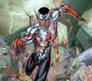 Wallace West (Futures End)