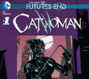 Catwoman: Futures End Vol 1 1