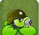 Anti-air Gatling Pea
