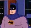 Bruce Wayne(Batman) (Earth-1A)