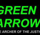 Películas de Flecha Verde