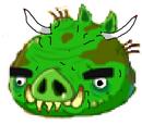 SuperLarge Brute Pig