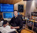Rodriguez.g/2K y Turtle Rock Studios anuncian los compositores de Evolve