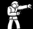 Karate Joe (SSBH)