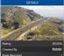 Deleted Races in GTA Online