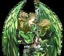 Angelica (Goddess of Caritas)