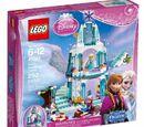 41062 Elsa's Sparkling Ice Castle