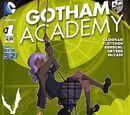 Gotham Academy Vol 1