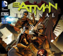 Batman Eternal Vol 1 26