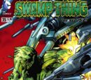 Swamp Thing Vol 5 35