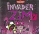 Invader Zim