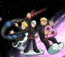 Ravex in Tezuka World (OVA)