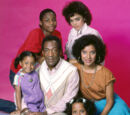 Cosby Show, The (1984)