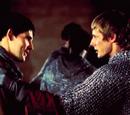 Merlin and Arthur