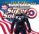 Captain America (Super Soldier)