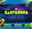 Campeones Galácticos