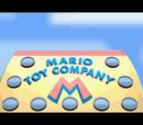 Mario Toy Company