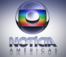 Globo Notícia Américas