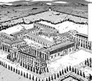 Люцифенский королевский дворец