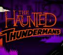Haunted Thundermans