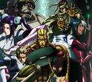 Terra Formars (OVA)